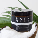Coconut Bath Milk - Tub