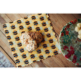 Beeswax Food Wrap - Twin Pack