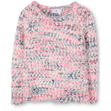Crew Freckle Knit Jumper
