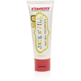 Natural Toothpaste - Strawberry