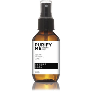 Purify Me - Toning Mist