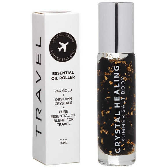 Travel Essential Oil Roller