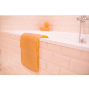 Hevea Natural Rubber Bath Mat