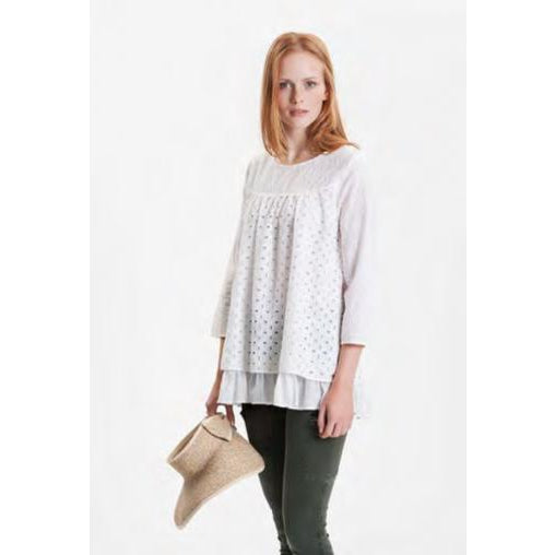Tomy Blouse