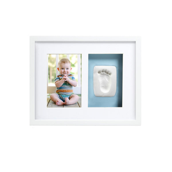 Pearhead baby prints wall frame