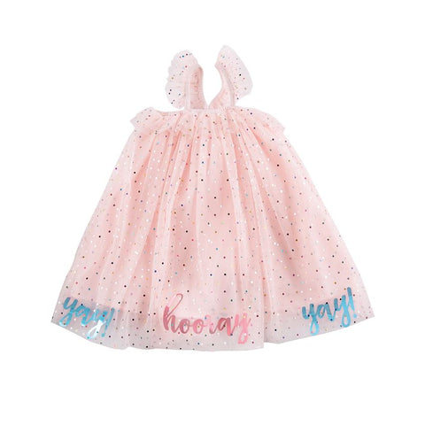 Mud Pie yay party dress