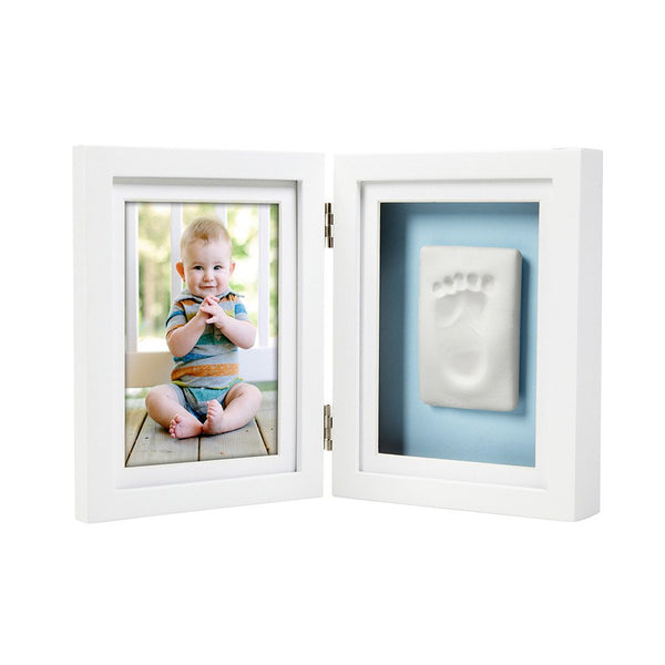 Pearhead baby prints desk frame