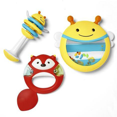 Skip Hop explore & more musical instrument toy set