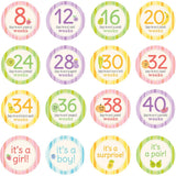 Pearhead pregnancy belly stickers