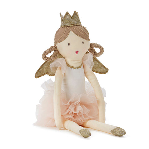 Nana Huchy blossom the fairy princess doll