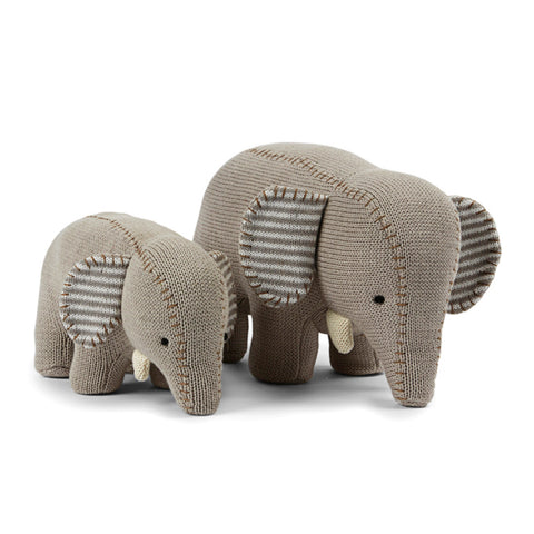 Nana Huchy daddy ellie elephant doll