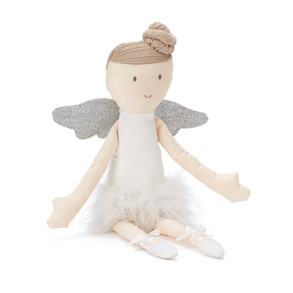 Nana Huchy flutterby the fairy doll