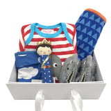 Little prince gift set for boys