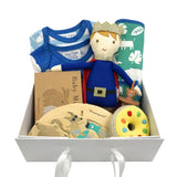 All about fun gift set for boys