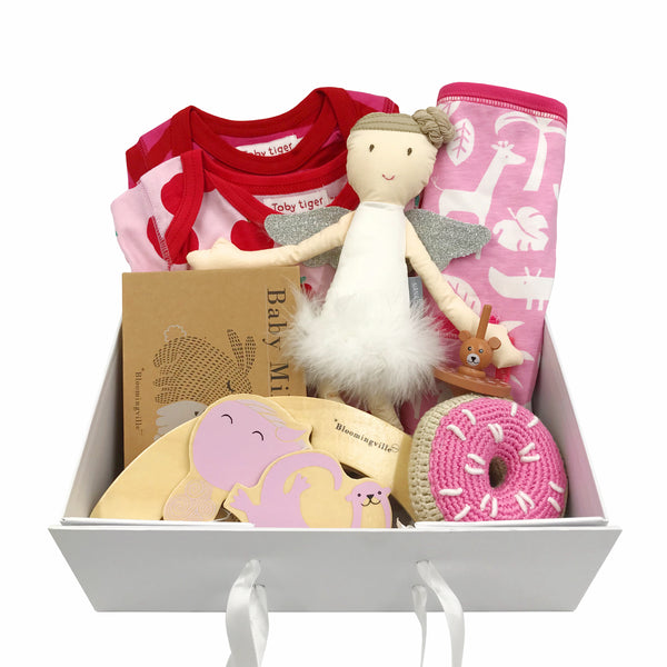 All about fun gift set for girls