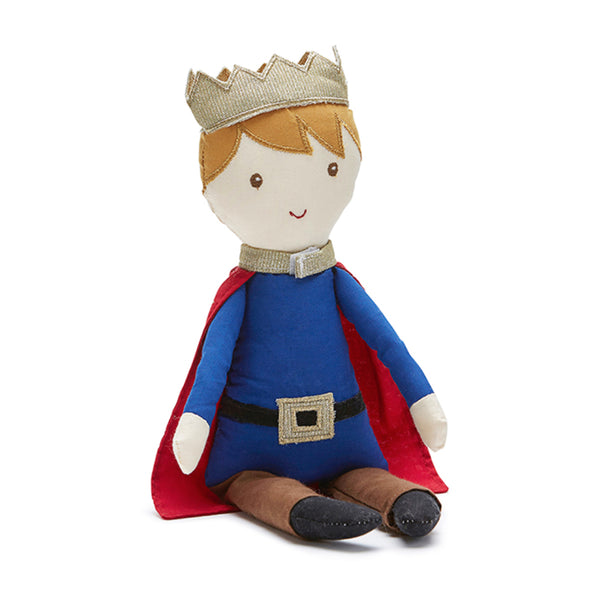 Nana Huchy prince harry doll