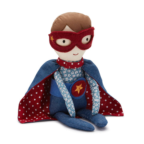 Nana Huchy super boy doll