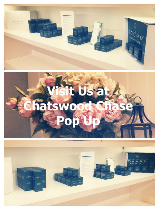 Chatswood Chase Pop Up