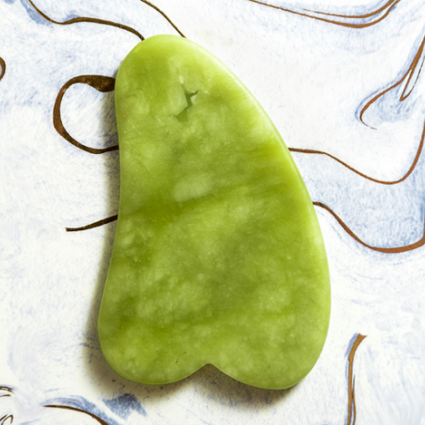 5 Game Changing Gua Sha Stone Benefits To Up Your Skincare Routine