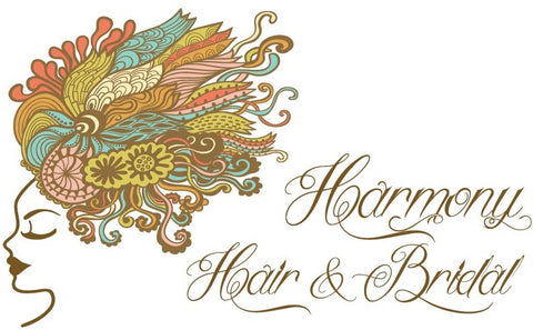 Harmony Hair & Bridal