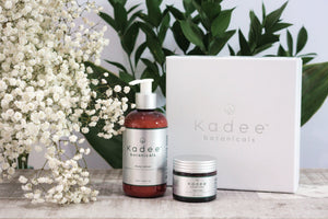 Kadee Botanicals Luxury Body Skincare Pack