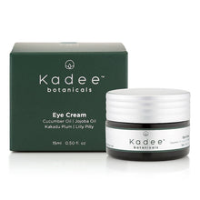Load image into Gallery viewer, Kadee Botanicals Eye Cream