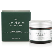 Load image into Gallery viewer, Kadee Botanicals Hand Cream