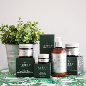 Kadee Botanicals Luxury Skincare Pack