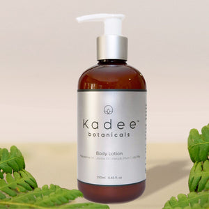 Kadee Botanicals Body Lotion