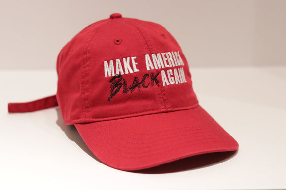 Make America Black Again