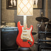 Stratocaster Style Guitar Lamp