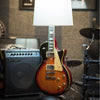 Les Paul Style Guitar Lamp - SOLD OUT