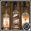 Booze Table Top Lamp