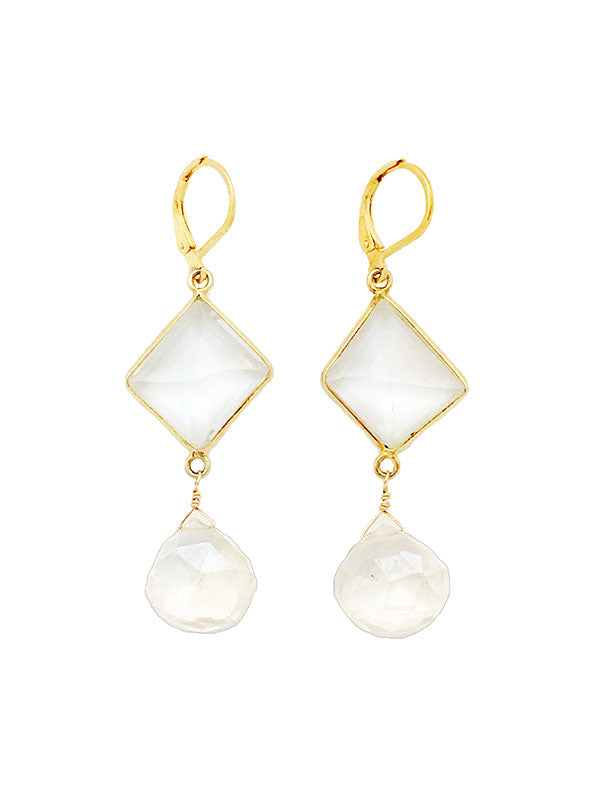Ciro Earrings