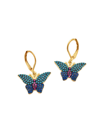 Fly Aways Earrings
