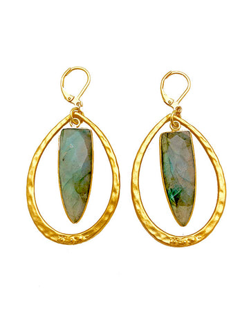 Raini Earrings