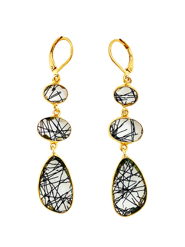 Zakia Earrings