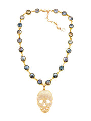Xaviera Necklace