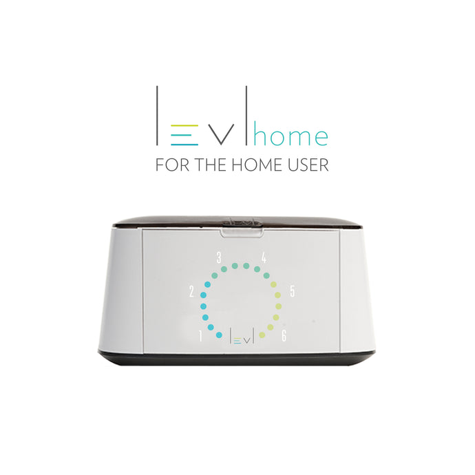 LEVLhome Device • Introductory Pricing