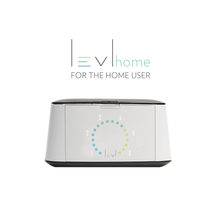 Refurbished LEVLhome device