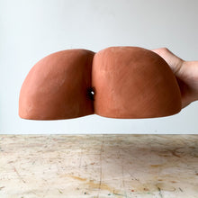 Butt Holder, Danielle -- Terra Cotta