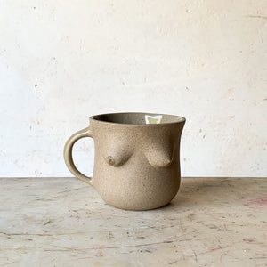 SECOND Damona Mug