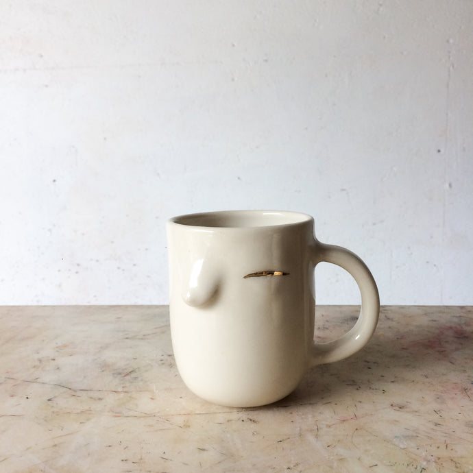 Warrior Goddess Mug