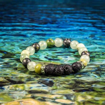 NEW - Gemstone Bracelets