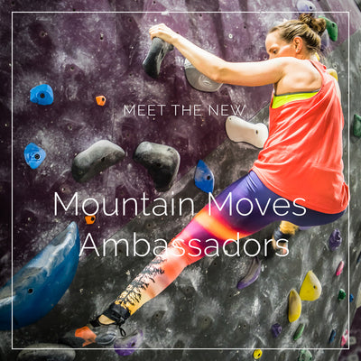 Mountain Moves Ambassadors