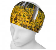 Autumn Aspens Headband