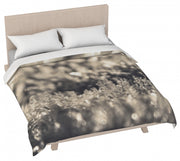 Flaked Out Duvet Cover Set