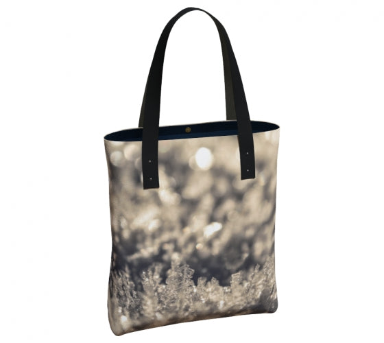 Flaked Out Urban Tote Bag