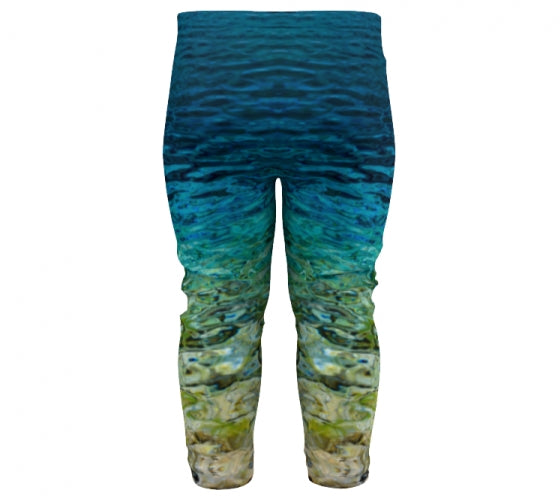 Grassi Lakes Baby/Toddler Leggings