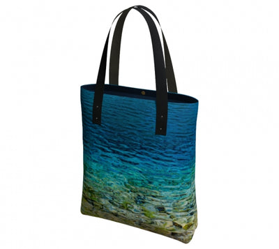 Grassi Lakes Urban Tote Bag